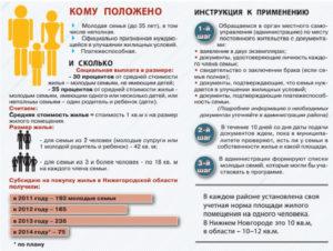 Сумма Для Субсидии Во Владимирской Области