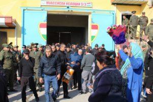 Амнистия 2020 Года Для Граждан Узбекистана