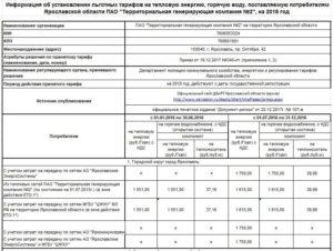 Цена Куба Воды По Счетчику В Ярославле