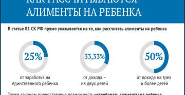 Элементы На Ребенка В России Сколько Процентов