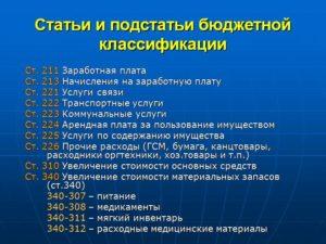 223 Косгу Расшифровка 2020