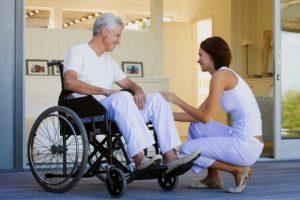 Как Оформить Патронаж Над Инвалидом 1 Группы В 2020 Году