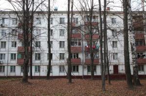Реновация Хрущевок Московский Район