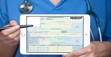Электронный Больничный Лист В 2020 Году Как Выглядит